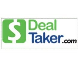 DealTaker.com promo codes