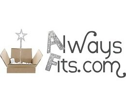 AlwaysFits.com coupons