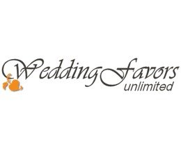 WeddingFavorsUnlimited.com coupon codes