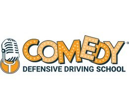 ComedyDefensiveDriving.com coupons