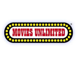 MoviesUnlimited.com promo codes