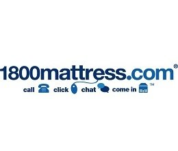 1800Mattress.com coupon codes