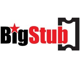 BigStub.com coupons