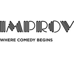 Improv Comedy Clubs coupon codes