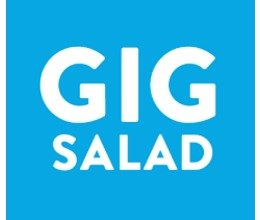 Gig Salad coupon codes