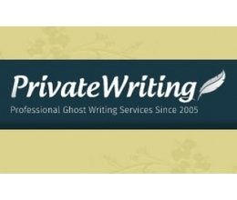 Privatewriting.com coupons
