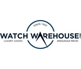 WatchWarehouse.com coupon codes