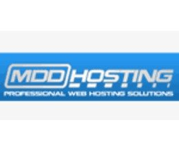 MDDHosting.com coupons
