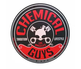 ChemicalGuys.com promo codes