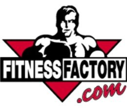 FitnessFactory.com coupon codes