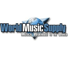 WorldMusicSupply.com coupon codes