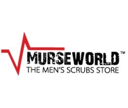 Murse World Scrubs for Men promo codes