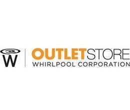 Whirlpool Corporation Outlet promo codes