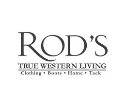 Rod's Western Palace coupon codes