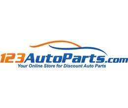 123 Auto Parts coupon codes