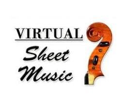 VirtualSheetMusic.com promo codes