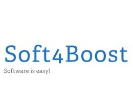 Soft4Boost promo codes