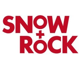 Snow+Rock promo codes