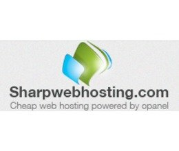 sharpWebHosting.com coupon codes