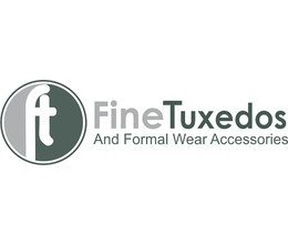 Fine Tuxedos coupon codes