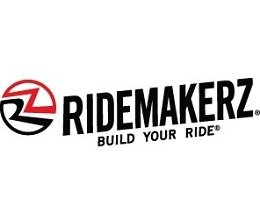 Ridemakerz.com coupon codes