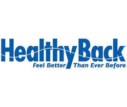 HealthyBack coupon codes