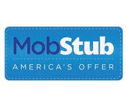 Mob Stub coupon codes