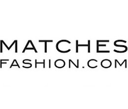 MatchesFashion.com promo codes