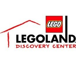 Legoland Discovery Centers promo codes