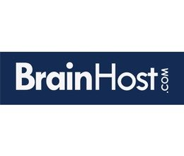 BrainHost.com coupon codes