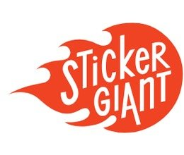 StickerGiant coupon codes