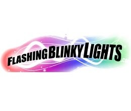 Flashing Blinky Lights coupon codes