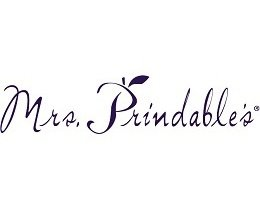 Mrs. Prindables promo codes