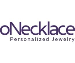 oNecklace.com coupon codes