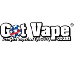GotVape.com coupons