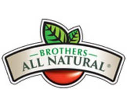 Brothers-All-Natural Promotion Codes - Save 20% w/ Sep  '19