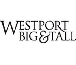 WestportBigandTall.com coupon codes