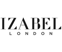 Izabel London promo codes