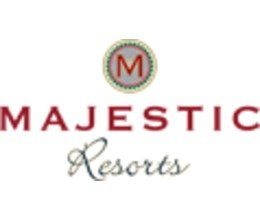 Majestic-Resorts.com promo codes