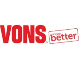 Vons coupon codes