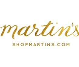 ShopMartins.com promo codes