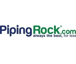 PipingRock.com coupon codes
