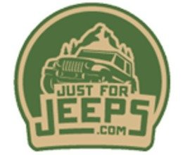 JustForJeeps.com coupons