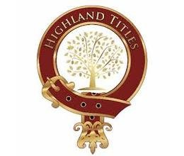 HighlandTitles.com coupon codes