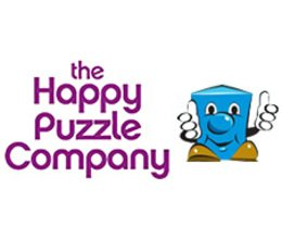 The Happy Puzzle Company uk coupon codes