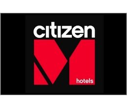 citizenM.com promo codes