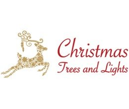 Christmas Trees and Lights coupons