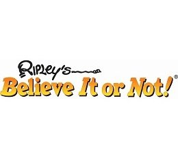 Ripley's Believe It or Not! coupon codes