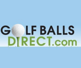 GolfBallsDirect.com coupons