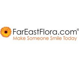 FarEastFlora.com coupons